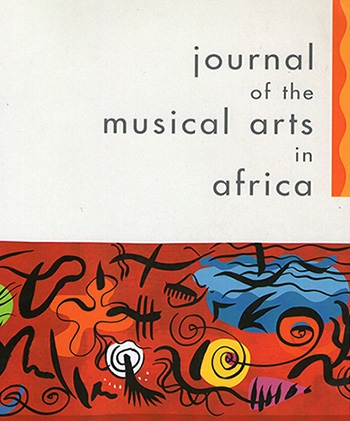 Journal of the Musical Arts in Africa